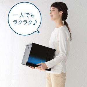 【アカチャンホンポ】五月人形「スマート収納シリーズ」2/1(月)発売!
