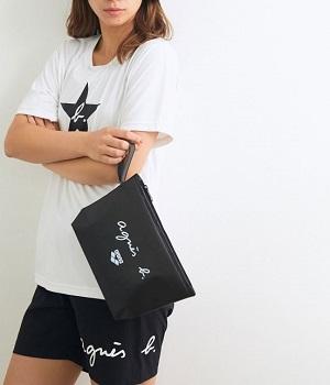 【アニエスベー×アリーナ(agnes b.×ARENA)】コラボアイテム発売!