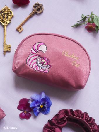 「Maison de FLEUR × Disney collection Cheshire cat」公式通販ストライプクラブ2/19(金)発売!
