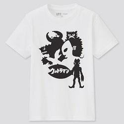 【ユニクロUT× ウルトラマン】コレクション3月下旬発売予定!