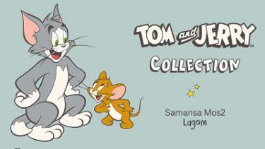 「 Samansa Mos2 Lagom×トムとジェリー 」コラボ発売