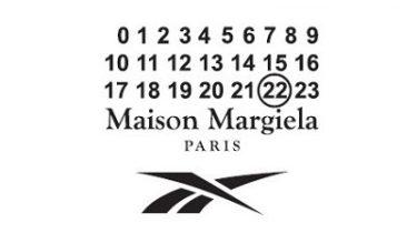 【Maison Margiela × Reebok (メゾン マルジェラ × リーボック) 】新作コラボレートシューズ3/24(水)発売!