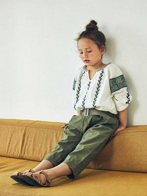 "【Ungrid(アングリッド)】10周年特別企画 ""KIDS COLLECTION"""