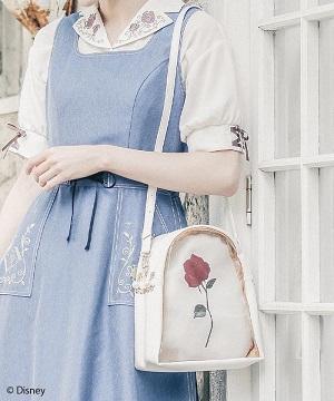 【axes femme】 Disney Collection『美女と野獣』4/23(金)予約スタート♥