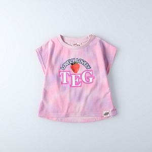 【TEG TEG cheered by lovely²】ライトオン コラボ第2弾 4/8(木)オンラインショップ先行発売!