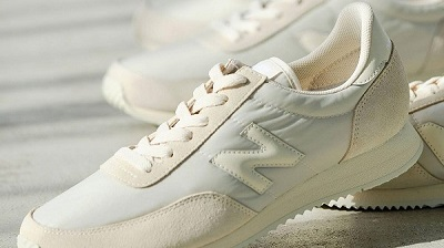 """【New Balance × green label relaxing】 別注カラー""""720"""""""