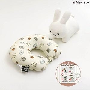 『 BREEZE × miffy 』コレクション5/13(木)発売!