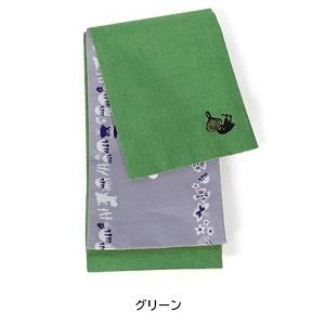 『kimono cafe × MOOMIN』可愛い浴衣が登場♥