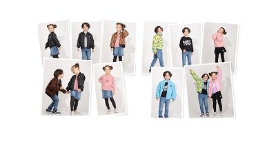 【子ども服の福袋2022】- ベビードール(BABY DOLL)10/14(木)公式オンラインショップ先行予約受付スタート!
